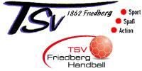 TSV 1862 Friedberg e.V. - Handball